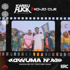Album Adwuma N'asi from Ko-Jo Cue