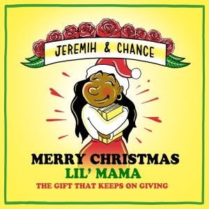 Jeremih的專輯Merry Christmas Lil Mama: The Gift That Keeps On Giving