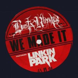 Linkin Park的專輯We Made It