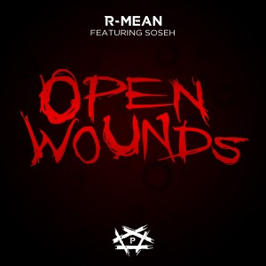 Album Open Wounds (feat. Soseh) from R-Mean