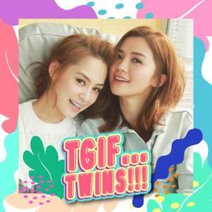 Twins的專輯TGIF