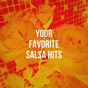 Album Your Favorite Salsa Hits from Musica Latina