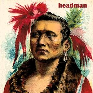 The Chipmunks的專輯Headman