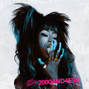 Album ATM from Missy Elliott