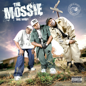 The Mossie的專輯Soil Savvy