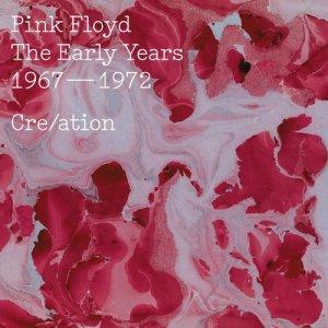 Pink Floyd的專輯Childhood's End