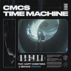 Album Time Machine (Remixes) from Happy Sometimes