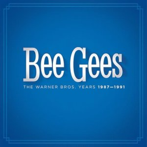 Bee Gees的專輯The Warner Bros. Years 1987-1991