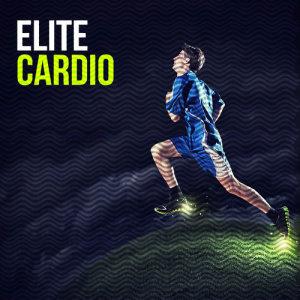 Album Elite Cardio from Cardio Workout Crew