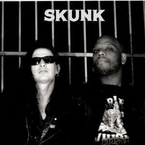 Album Skunk from Steve Williams