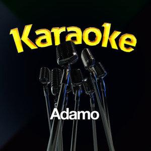 Album Karaoke - Adamo from Karaoke - Italia