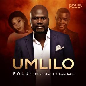Album Umlilo from Takie Ndou