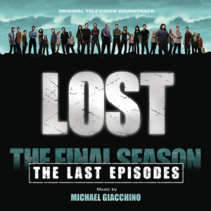 Michael Giacchino的專輯Lost: The Last Episodes