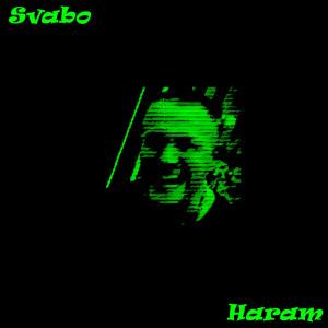 Album Haram (Explicit) from Svabo