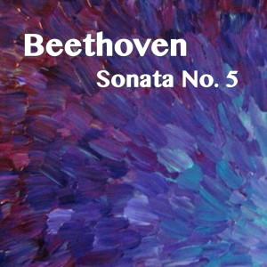 收聽Joseph Alenin的Sonata No. 5: III歌詞歌曲