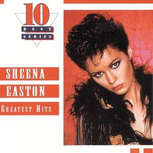 Sheena Easton的專輯Greatest Hits