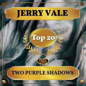 Two Purple Shadows