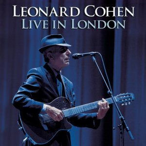 Listen to Hallelujah (Live in London) song with lyrics from Leonard Cohen
