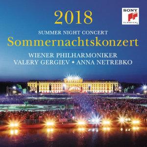 ValeryGergiev的專輯Sommernachtskonzert 2018 / Summer Night Concert 2018