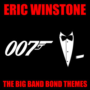 Album The Big Band Bond from Eric Winstone & His Band