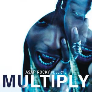 Multiply 2014 Juicy J; A$AP Rocky