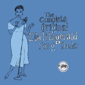 Ella Fitzgerald的專輯The Complete Original Song Books