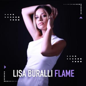 Album Flame from Lisa Buralli