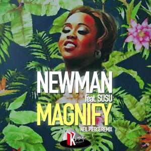 Album Magnify (Neil Pierce Remix) from Newman (UK)