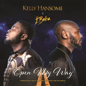 Album Open My Way from 2baba