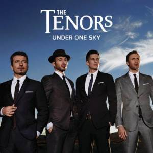Album Under One Sky from The Tenors
