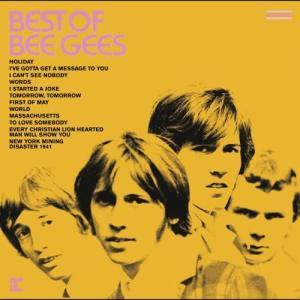 Listen to To Love Somebody (2008 Remastered LP Version) song with lyrics from Bee Gees