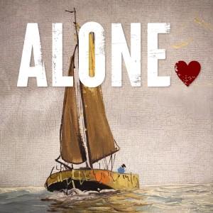 Album Alone Singe from Shania Frew