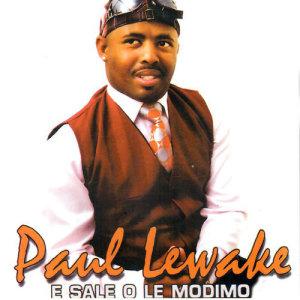 Album E Sale O Le Modimo from Paul Lewake