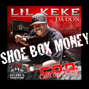 Listen to Shoe Box Money (feat. Rick Ross) song with lyrics from Lil Ke Ke