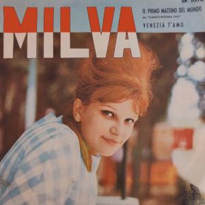 Album Il Primo Mattino Del Mondo from Milva