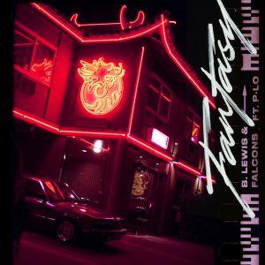 Album Fantasy (feat. P-Lo) (Explicit) from Falcons