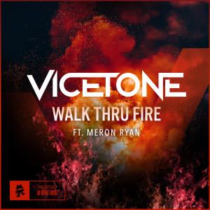 Album Walk Thru Fire from Vicetone