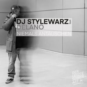 Album Niemals Antäuschen (feat. Delano) (Explicit) from Delano