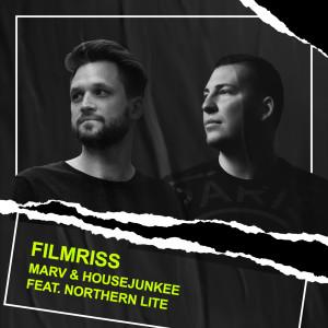 Album Filmriss from Northern Lite