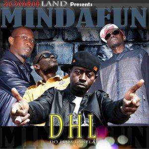 Album DHL (Do Ham Lanela) from Mindafun