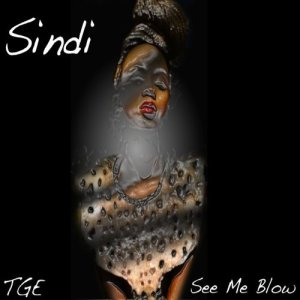 Album See Me Blow from Sindi