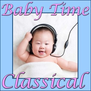 The Maryland Symphony Orchestra的專輯Baby Time Classical
