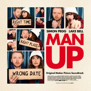 Various Artists的專輯Man Up