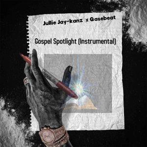 Album Gospel Spotlight (Instrumental) from Jullie Jay-Kanz