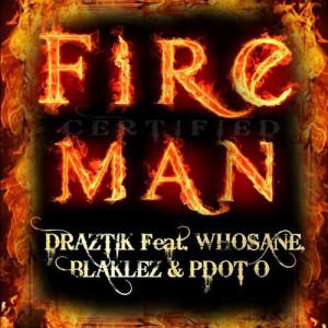 Album Certified Fireman from Draztik