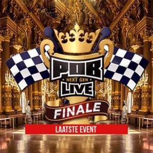 Album Finale Laatste Event PunchOutBattles Live 2015/2017 (Explicit) from PunchOutBattles