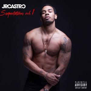 Album Sexpectations, Vol.1 from JR Castro