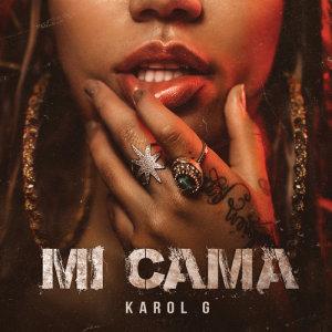 Listen to Mi Cama song with lyrics from Karol G