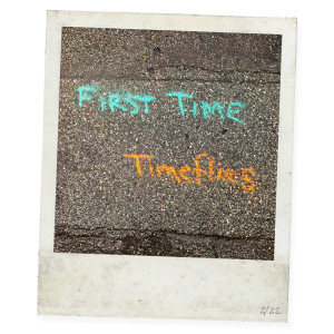 Album First Time from Timeflies