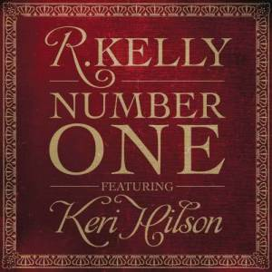 Album Number One Remixs from Keri Hilson